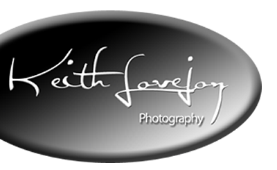 Keith Lovejoy Photography Logo